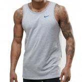 Nike Vest Grey