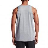 Nike Vest Grey Back