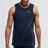 Nike Vest Navy