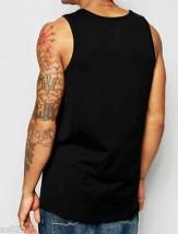 Nike vest black back