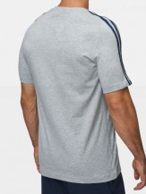 Adidas Ess T-Shirt Grey 2