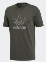 Adidas Outlike Olive 2