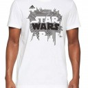 Adidas Star Wars White