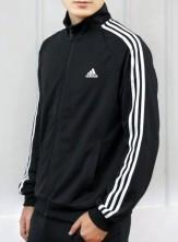 Adidas Track Top Black 2