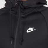 Nike Tribute Hoodie Black3