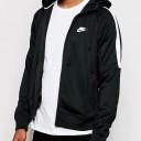 Nike Tribute hoodie black
