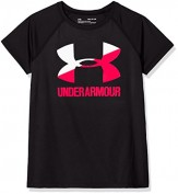 UA T-Shirt Black 2
