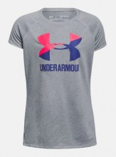 UA T-Shirt Grey