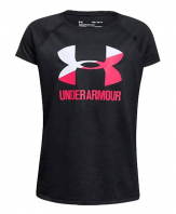 Under Armour t-Shirt Black