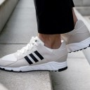 Adidas EQT Trainers Beige