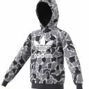 Adidas Originals Kids Hoodie 4
