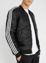 Adidas Originals Quilted Jacket 5