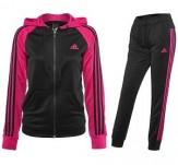 Adidas Tracksuit Womens 4