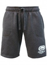 thumbnail_Ecko DROPHEAD Fleece Short Charcoal