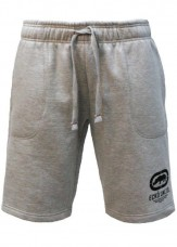 thumbnail_Ecko DROPHEAD Fleece Short Grey Marl