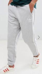 Adidas Originals Pant Grey 1