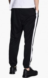 Nike Tribute Pant Black 3