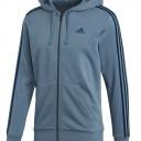 Adidas Hoodie Blue