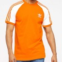 Adidas T-Shirt Orange