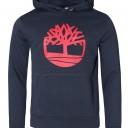 Timberlad hoodie navy