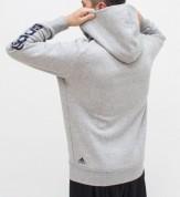 Adi Linear hoodie 3