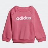 Adi Pink Tracksuit