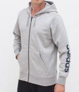 Adi linear hoodie 2