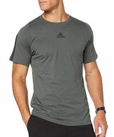 Adidas t-shirt charc