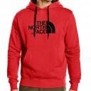 NF Hoodie Red
