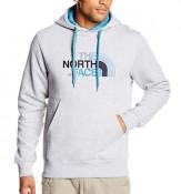 NF Hoodie grey