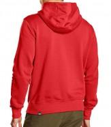 NF Hoodie red 2