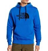 Northface Hoodie blue