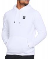 UA Hoodie white