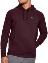 Under Armour Hoodie wine