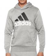 Adidas Overhead hoodie mens