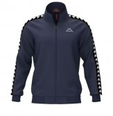 Kappa navy jacket