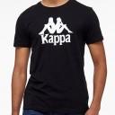 Kappa t-shirt black