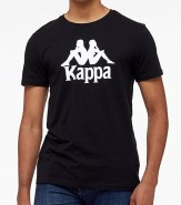 Kappa t-shirt black