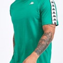 Kappa t-shirt green