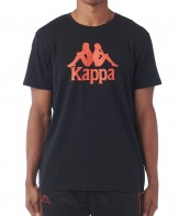 Kappa t-shirt red