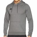 Adidas Core hoodie charc
