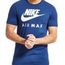 Nike air max blue 2