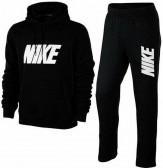 Nike tracksuit black