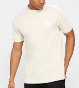 Adidas beige t-shirt
