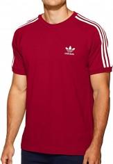Adidas burgundy