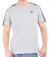 Adidas grey tee