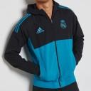 Adidas real madrid Jacket 2