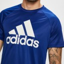 Adidas t-shirt blue 3