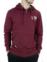 Ecko Vantage hoodie maroon