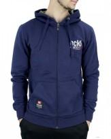 Ecko vantage hoodie navy